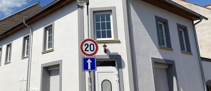 Apartmánový dům Hořice