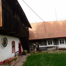 Chalupa Nová Ves nad Popelkou 1148984889