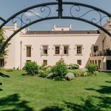 Hotel & Restaurant Chateau Trnová 1155978903
