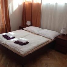 Vinohrady Penthouse Duplex Praha