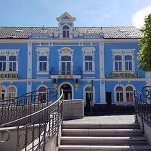 Hotel Central Lázně Libverda