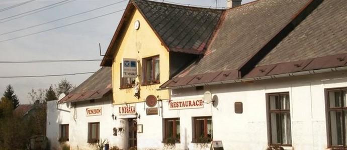 Penzion Myšák Borovnice 1149110023