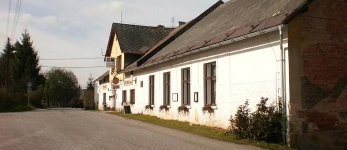 Penzion Myšák Borovnice