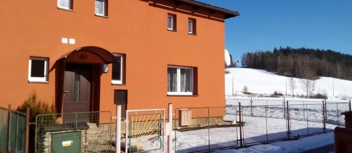 Ubytování 67 Kunčice nad Labem