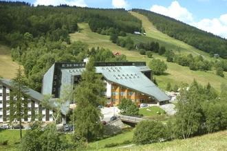 Harrachov-Hotel Fit Fun