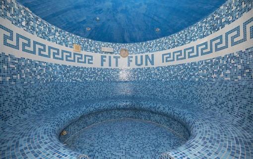 Hotel Fit Fun 1153703489