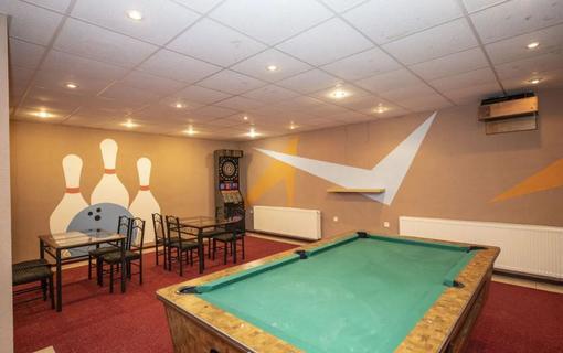 Hotel Fit Fun 1153703483
