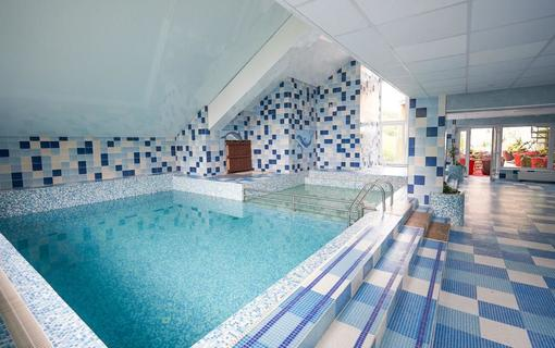 Hotel Fit Fun 1153703507