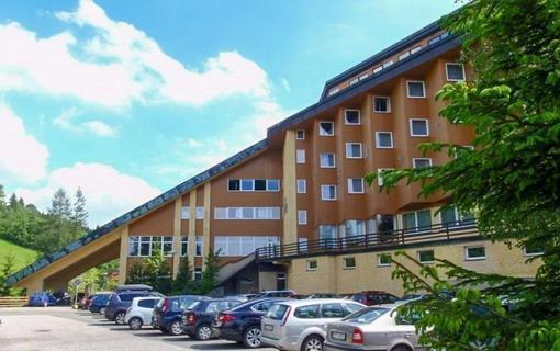 Hotel Fit Fun 1153703457