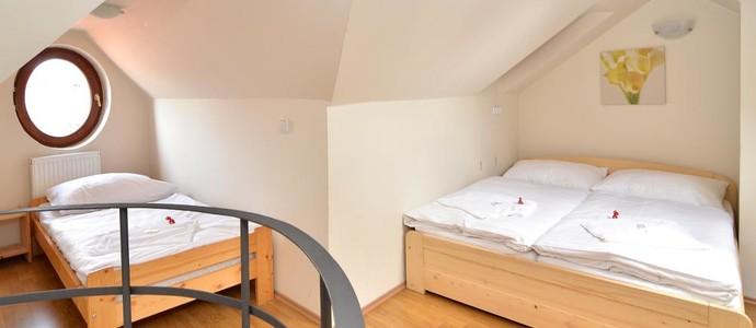 Historic Centre Apartments Karlova Praha 1147992585