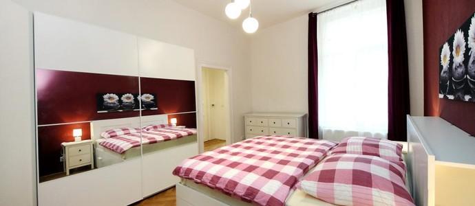 Historic Centre Apartments Křižovnická Praha 1147992641