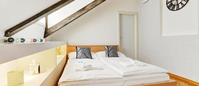 Historic Centre Apartments Kožná Praha 1147992673