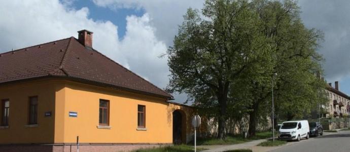 Apartmán Mařenka Nové Město na Moravě 1149112369