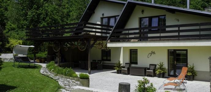 Apartmány LIZARD Čeladná 1149340795