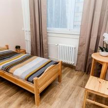 Ubytování FUNSTAR - Týn nad Vltavou