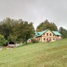 Apartmány Hladíkova Výšina Rudník