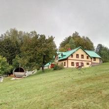 Apartmány Hladíkova Výšina - Rudník
