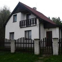 Chata pod Troskami Ktová