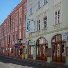 Hotel v Centru České Budějovice