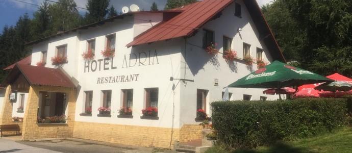 Hotel ADRIA Kořenov