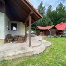 Rodinná chata v Podkrkonoší Pecka 1149800043