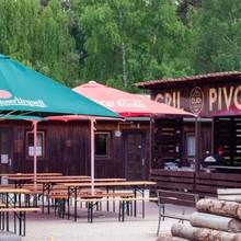 Rekreační areál s restaurací CEJCH Kněžmost 1151047825