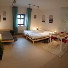 Apartmán Muzeum obchodu 102 Karlštejn
