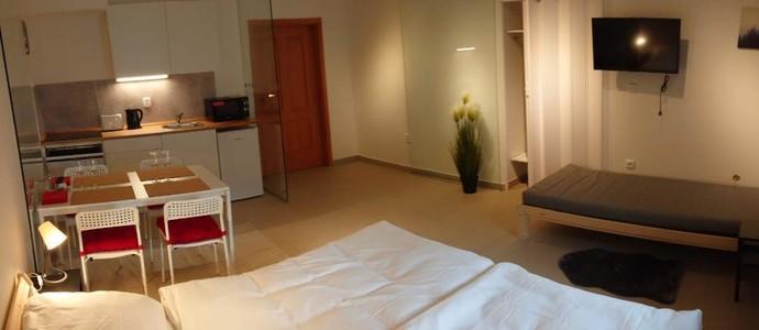 Apartmán Muzeum obchodu 102 Karlštejn 1150244767