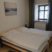 Apartmán Muzeum obchodu 101 Karlštejn
