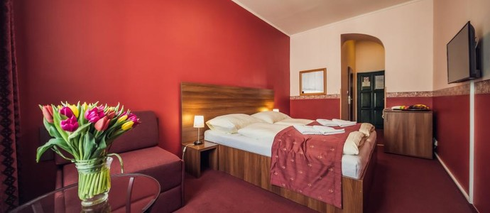 Hotel CZECHIA Praha 1156987935