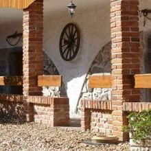 Kamenný mlýn Přední Zborovice 1150244823