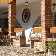 Kamenný mlýn - Přední Zborovice
