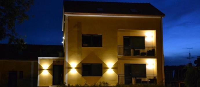 Apartmány u Polanských Lednice
