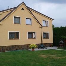 Ubytování u Moučků - Dolní Třebonín