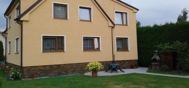 Ubytování u Moučků Dolní Třebonín 1151307241