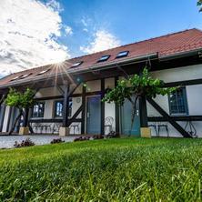 Apartmány Sklepy Mařatice - Uherské Hradiště