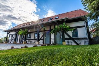 Uherské Hradiště-pobyt-Pohádkový odpočinek na Slovácku