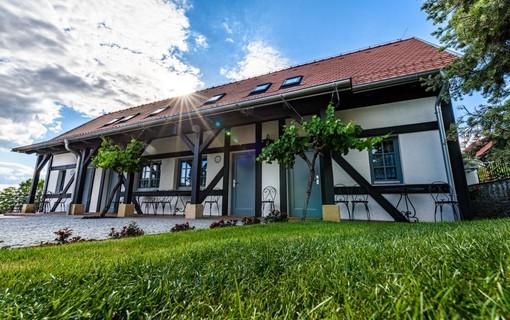 Pohádkový odpočinek na Slovácku-Apartmány Sklepy Mařatice 1151300143