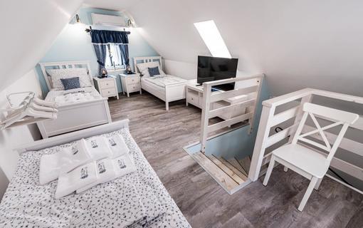 Apartmány Sklepy Mařatice 1151300153