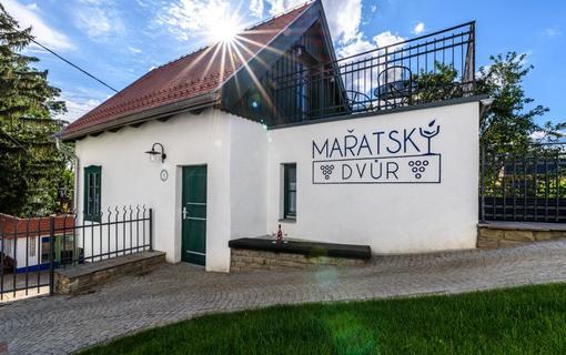 Apartmány Sklepy Mařatice 1151300203
