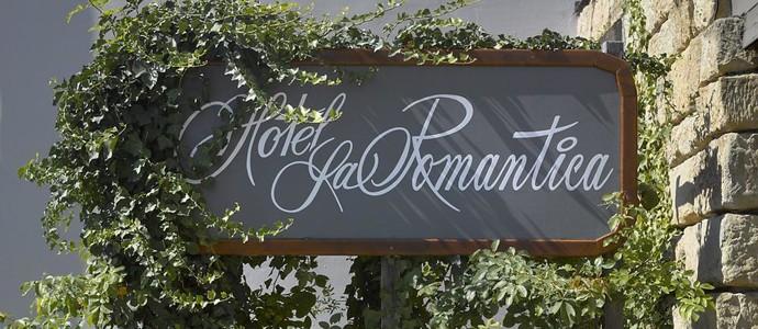 Hotel La Romantica Mladá Boleslav