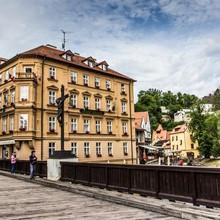 Hotel Dvořák Český Krumlov 1154095259