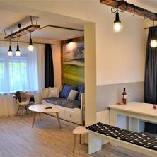 Apartmány Pod Čápy - Nasavrky