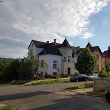 Vila Janáčkova Trutnov