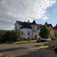 Vila Janáčkova - Trutnov