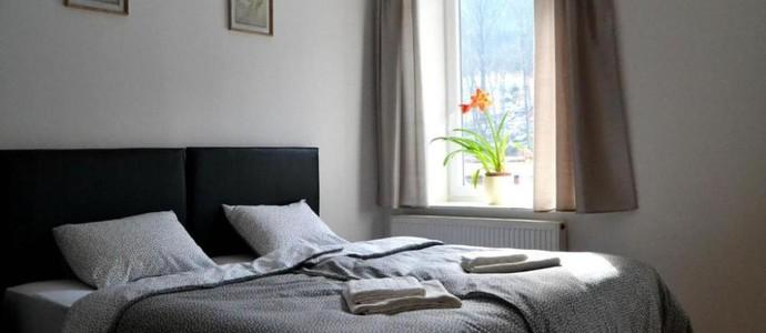 Apartmány Sophia Trutnov