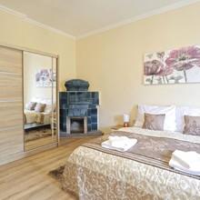 Aphrodite Aparthotel & SPA Karlovy Vary
