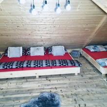 Chata na sjezdovce - Jizerské hory Josefův Důl 1151203563