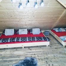 Chata na sjezdovce - Jizerské hory - Josefův Důl