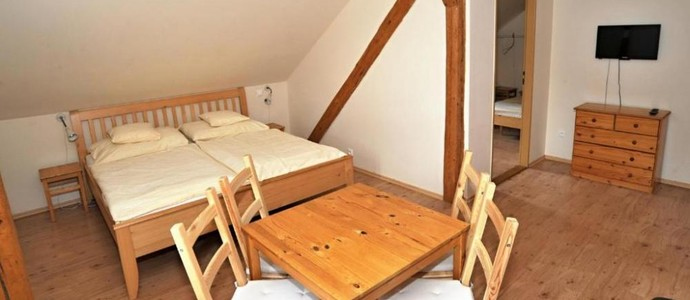 Rodinné ubytování Debrné Mostek 1151203625